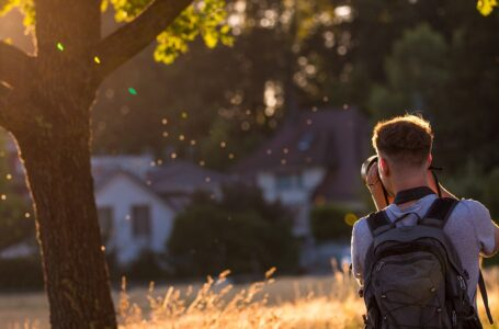 5 μυστικά για να μην σας τσιμπάνε τα κουνούπια